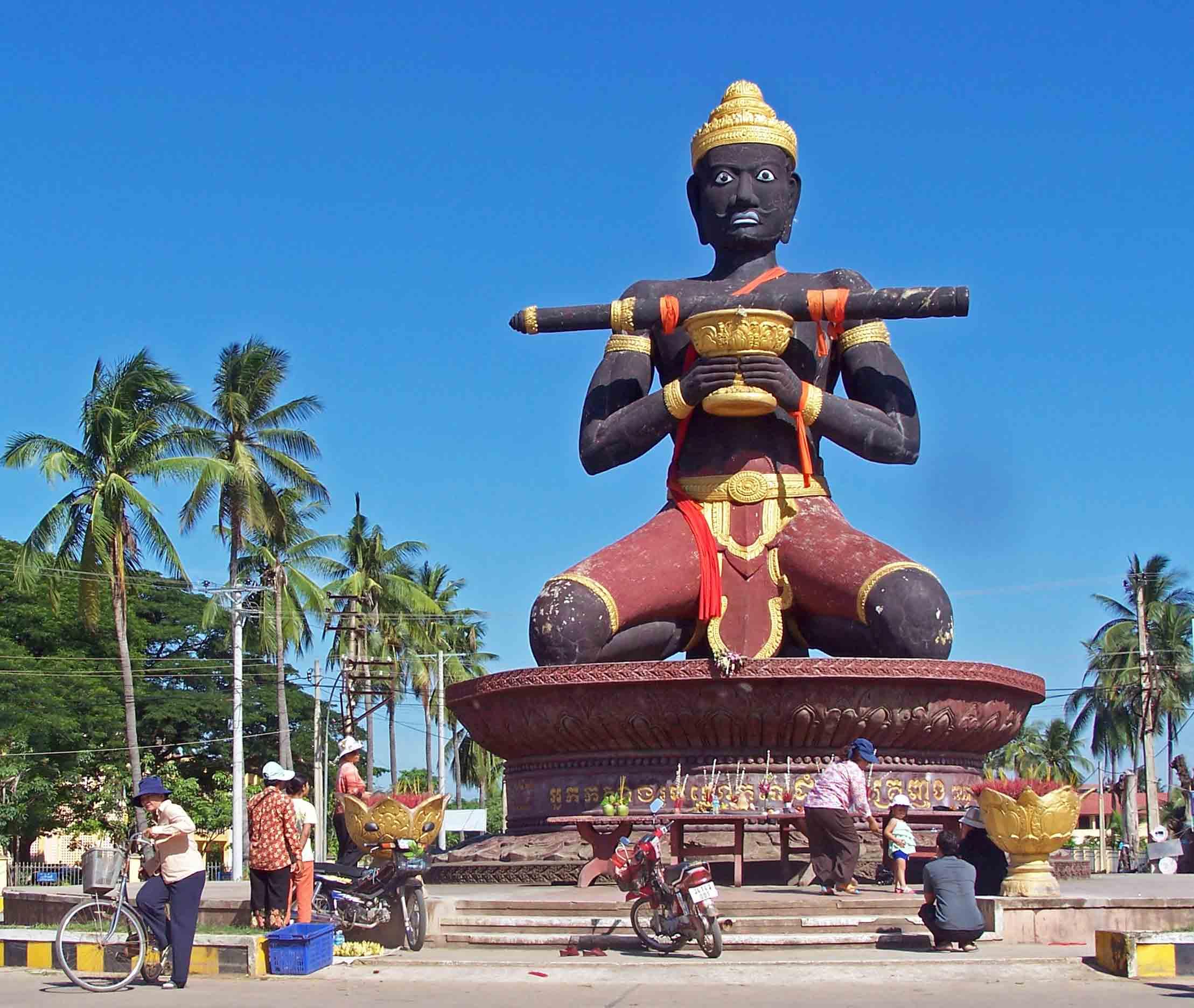 Voyages Cambodge famille, une agence au top du top