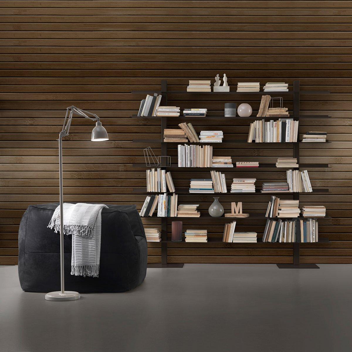 Bibliothèques : des conseils pour bien choisir votre meuble