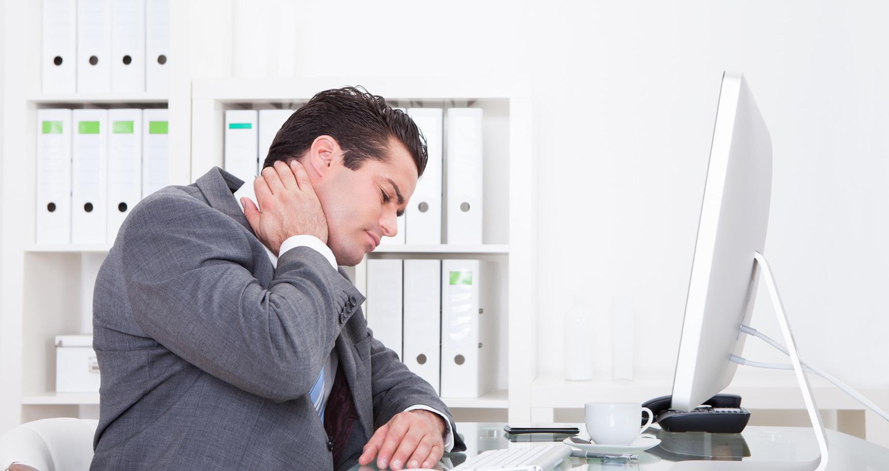 Le diagnostic du mal au cou