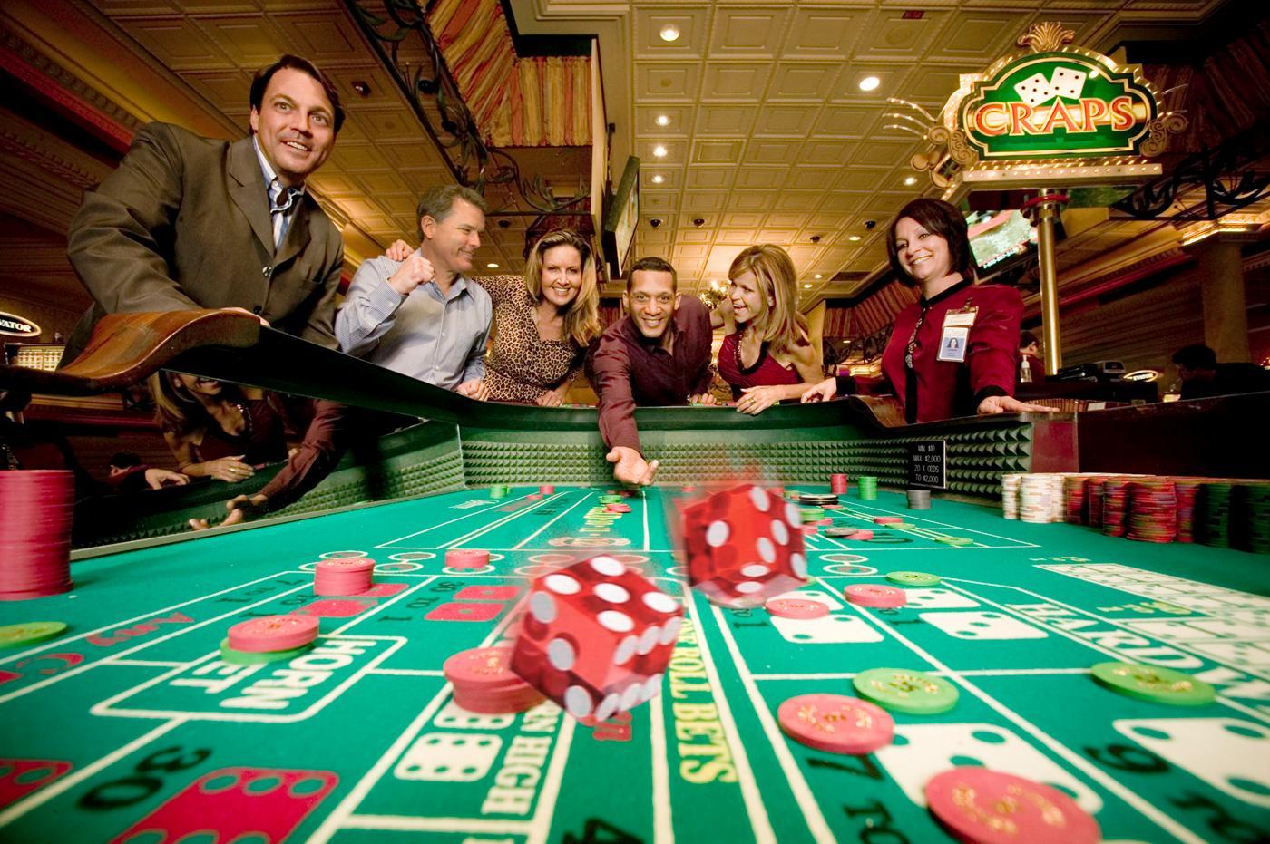 Casino en ligne : jouez sur des casinos francophones !
